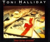 Times Turn Around von Toni Halliday