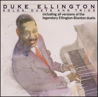 Solos, Duets and Trios von Duke Ellington