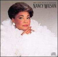 Lady with a Song von Nancy Wilson