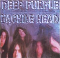 Machine Head von Deep Purple
