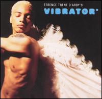 TTD's Vibrator von Terence Trent D'Arby
