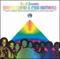 Soul Source: Earth Wind & Fire Remixes von Earth, Wind & Fire