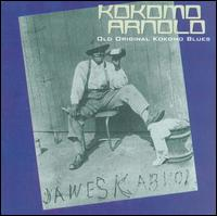 Old Original Kokomo Blues [P-Vine] von Kokomo Arnold