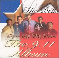 Open Up My Heart: The 9/11 Album von The Dells