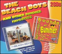 Beach Boys and Other Summer Favorites von The Beach Boys