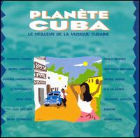 Planete Cuba von Various Artists