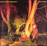 Crocodiles von Echo & the Bunnymen