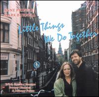 Little Things We Do Together von Anne Pringle