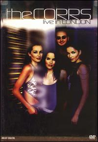 Live in London [DVD] von The Corrs