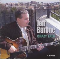 Crazy Talk von Jeff Barone