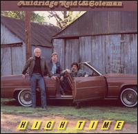 High Time von Mike Auldridge