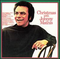 Christmas with Johnny Mathis von Johnny Mathis