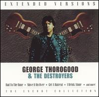 Extended Versions von George Thorogood