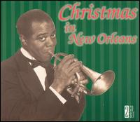 Christmas in New Orleans von Louis Armstrong