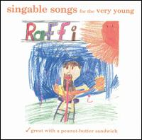 Singable Songs for the Very Young von Raffi