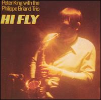 Hi-Fly von Peter King