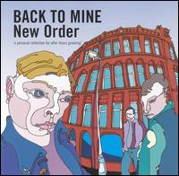 Back to Mine von New Order