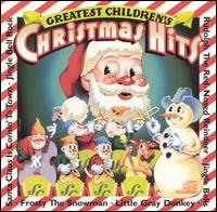 Greatest Children's Christmas Hits von Various Artists