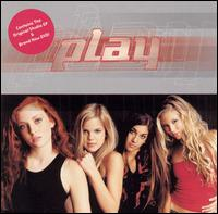 Playin' Around [CD & DVD] von Play