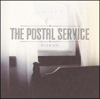 Give Up von The Postal Service