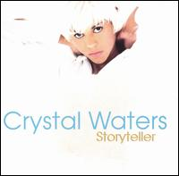 Storyteller von Crystal Waters