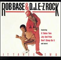It Takes Two von Rob Base