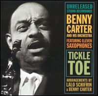 Tickle Toe von Benny Carter