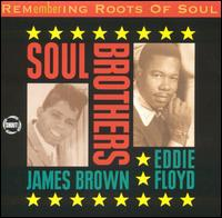Remembering Roots of Soul, Vol. 3: Soul Brothers von James Brown