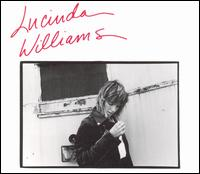 Lucinda Williams [Bonus Tracks] von Lucinda Williams