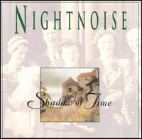 Shadow of Time von Nightnoise
