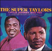 Super Taylors von Little Johnny Taylor