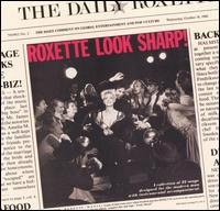Look Sharp! von Roxette