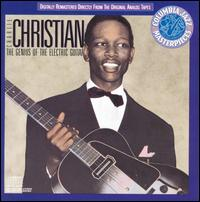 Genius of the Electric Guitar [Columbia] von Charlie Christian