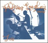 Fess: The Professor Longhair Anthology von Professor Longhair