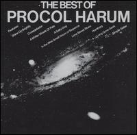 Best of Procol Harum [A&M] von Procol Harum