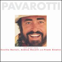 Ultimate Collection [1998] von Luciano Pavarotti