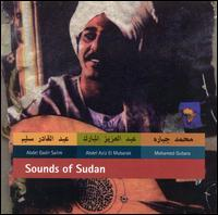 Sounds of Sudan von Various Artists