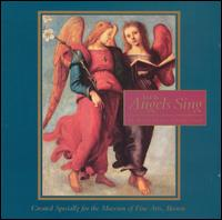 And the Angels Sing [North Star] von Various Artists
