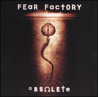 Obsolete von Fear Factory
