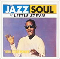 Jazz Soul of Little Stevie von Stevie Wonder