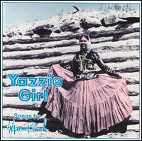 Yazzie Girl von Sharon Burch