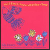 You Sing a Song and I'll Sing a Song von Ella Jenkins