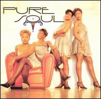 Pure Soul [Interscope] von Pure Soul