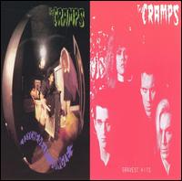 Psychedelic Jungle/Gravest Hits von The Cramps