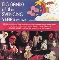Big Bands of the Swinging Year, Vol. 1 von Various Artists