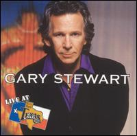 Live at Billy Bob's Texas von Gary Stewart