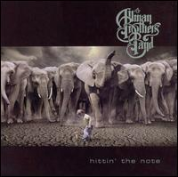Hittin' the Note von The Allman Brothers Band