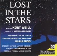 Lost in the Stars: The Music of Kurt Weill von Orchestra of St. Luke's