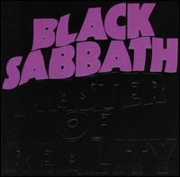 Master of Reality von Black Sabbath