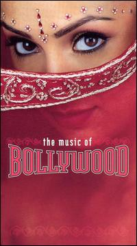 Music of Bollywood von Various Artists